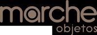 Logo Marche Objetos